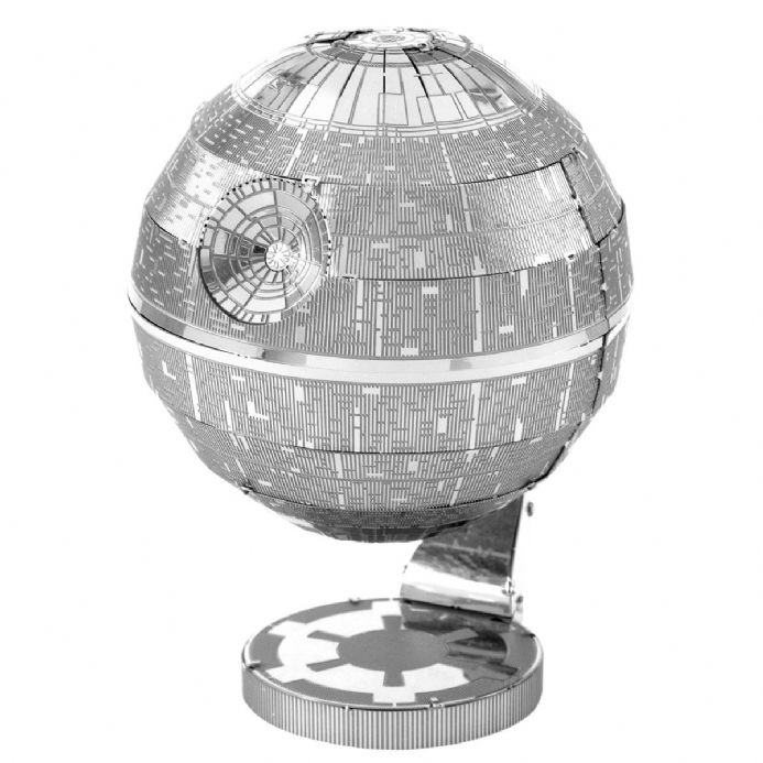 Star Wars Metal Earth Star Wars Death Star | Buy now at The G33Kery - UK Stock - Fast Delivery